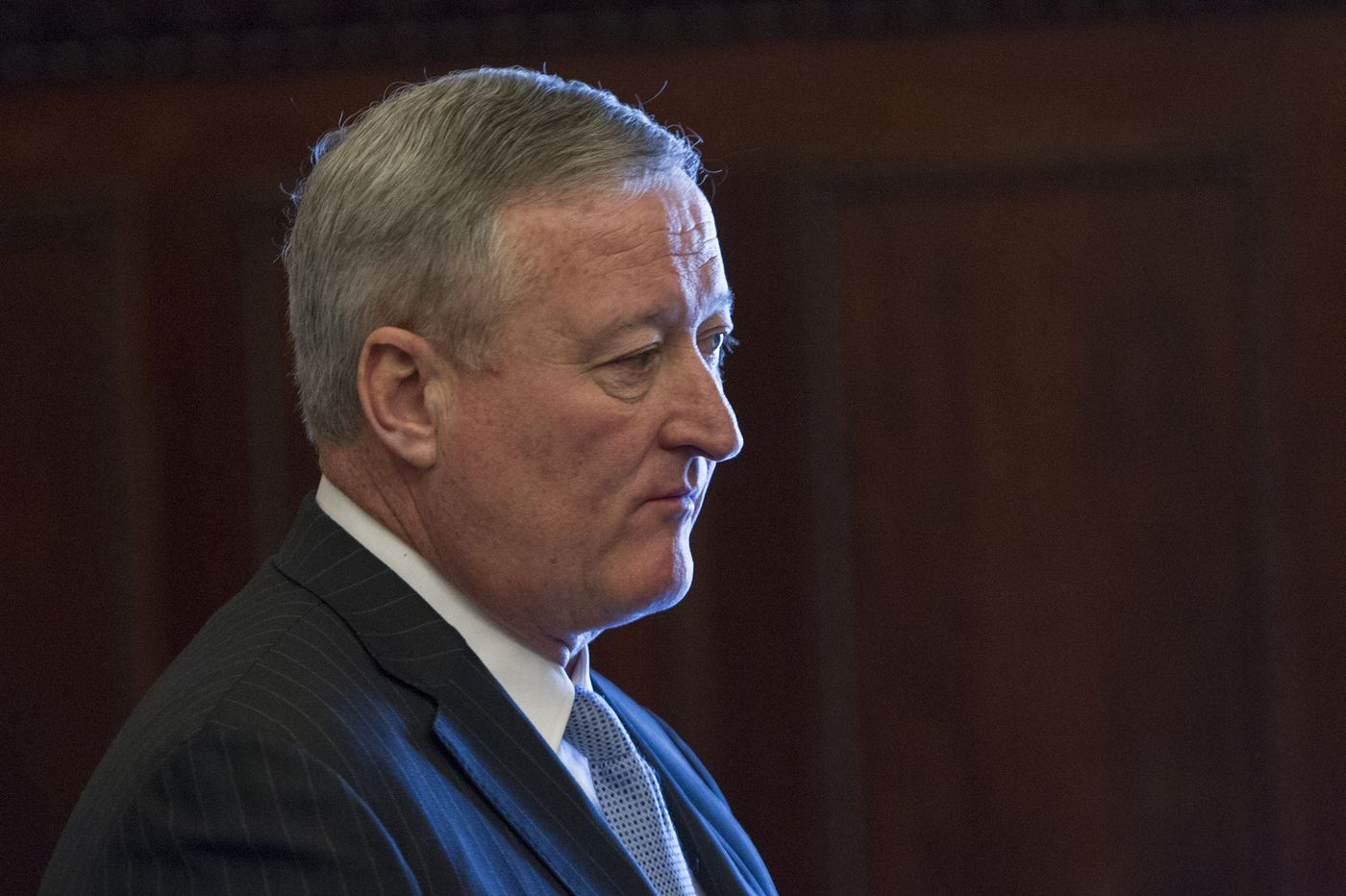 Jim Kenney 1,000 days in: The fine print of the Philly mayor's promises