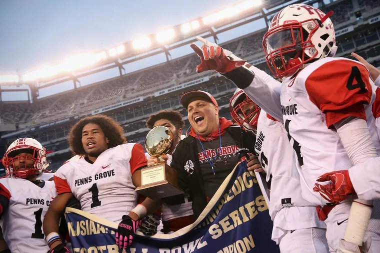 Penns Grove and Willingboro will meet in the Group 1 regional championship game for the second straight season on Sunday at Rutgers University.