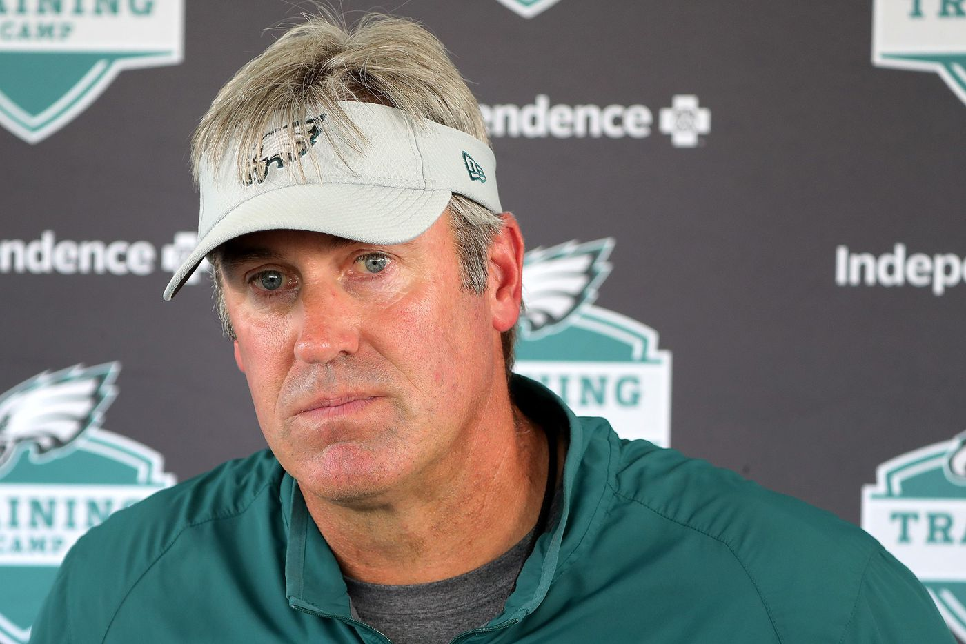 The Eagles fight complacency as they look to repeat