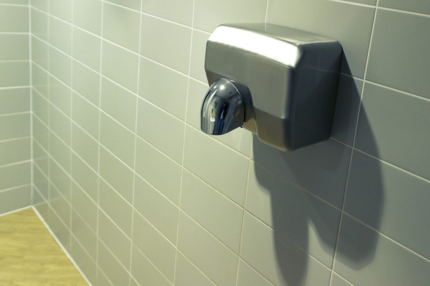 Bathroom hand dryers leave your hands dirtier than before, gross new study says