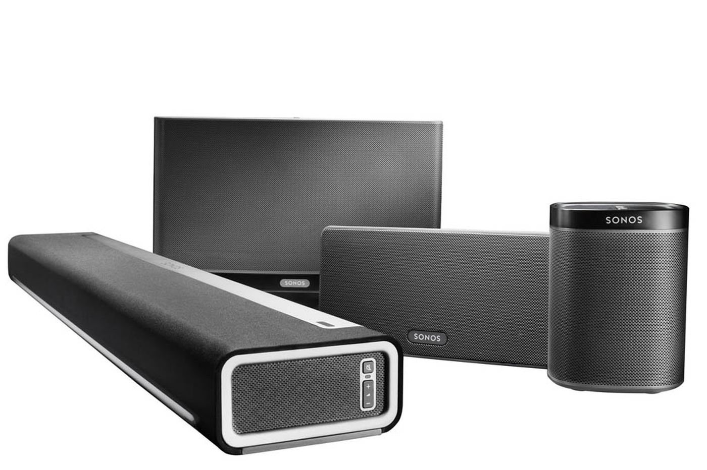 Music-everywhere devices are multiplying