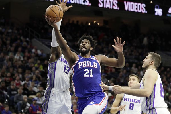 Matisse Thybulle was a big spark for the Sixers, and other takeaways from a win over the Kings | David Murphy