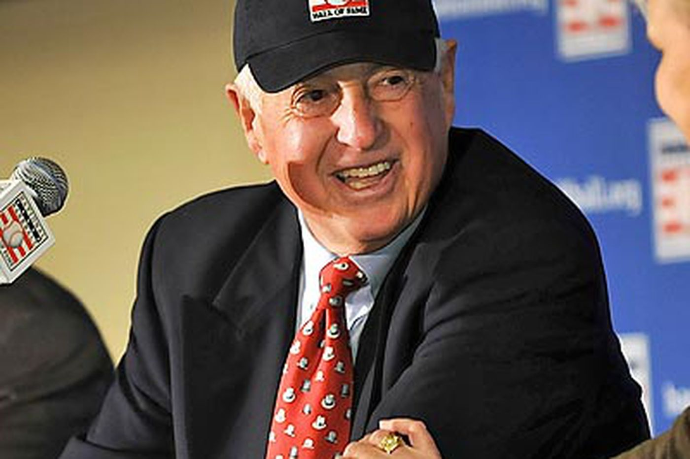 Bill Conlin: Scout's honor for Gillick, elected to Hall of Fame