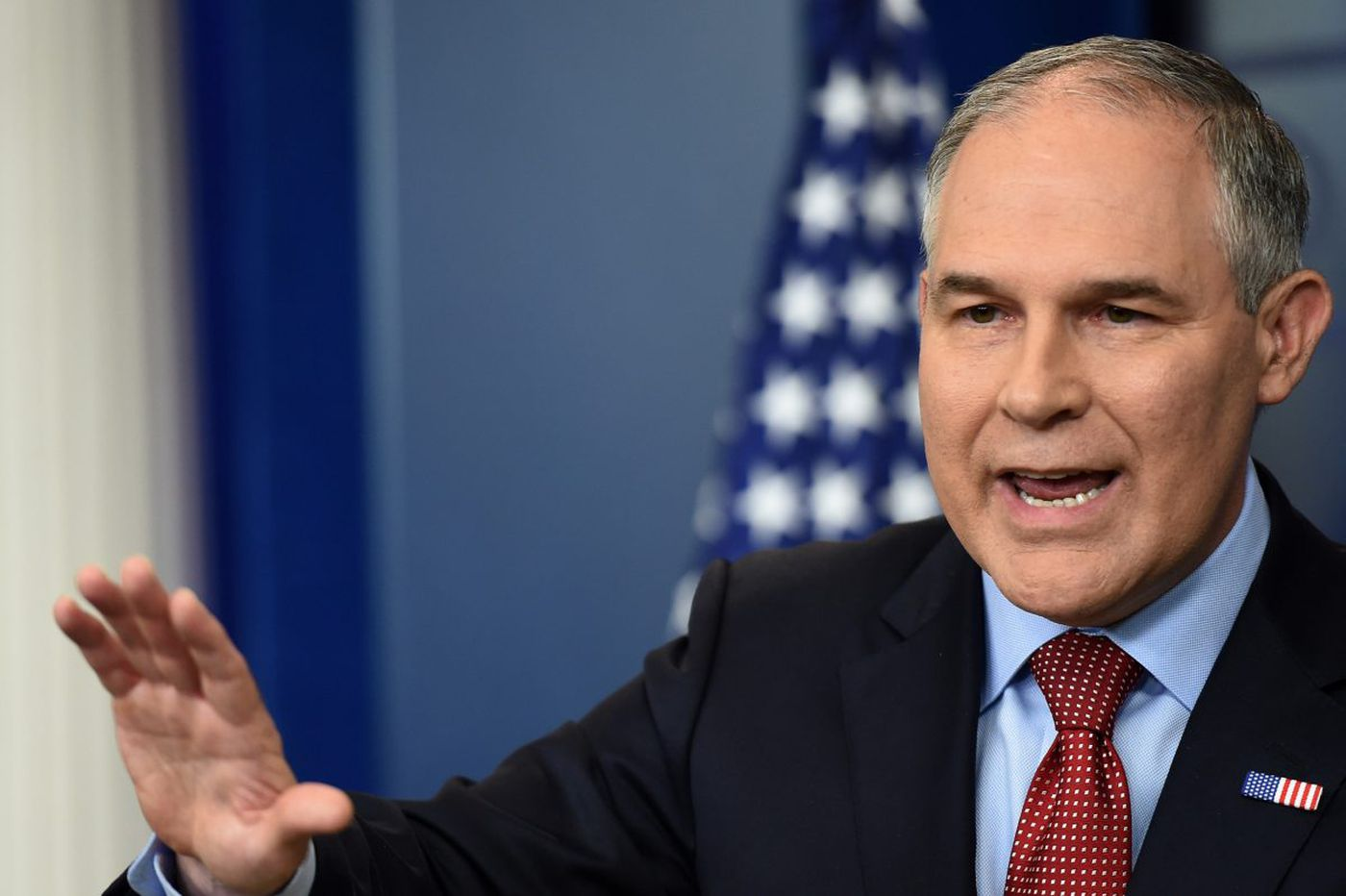 EPA heeds industry over its own staffers