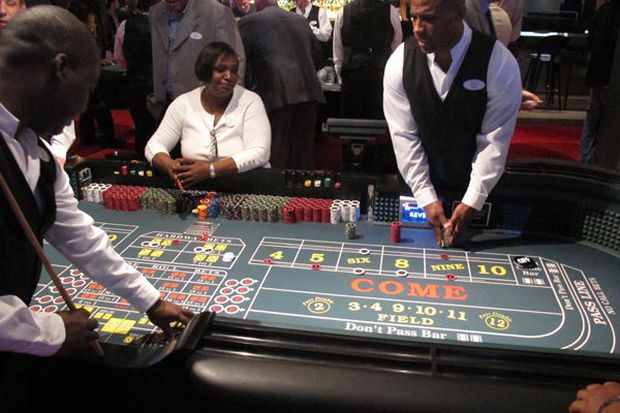 Good news for casinos, bad news for us   Editorial