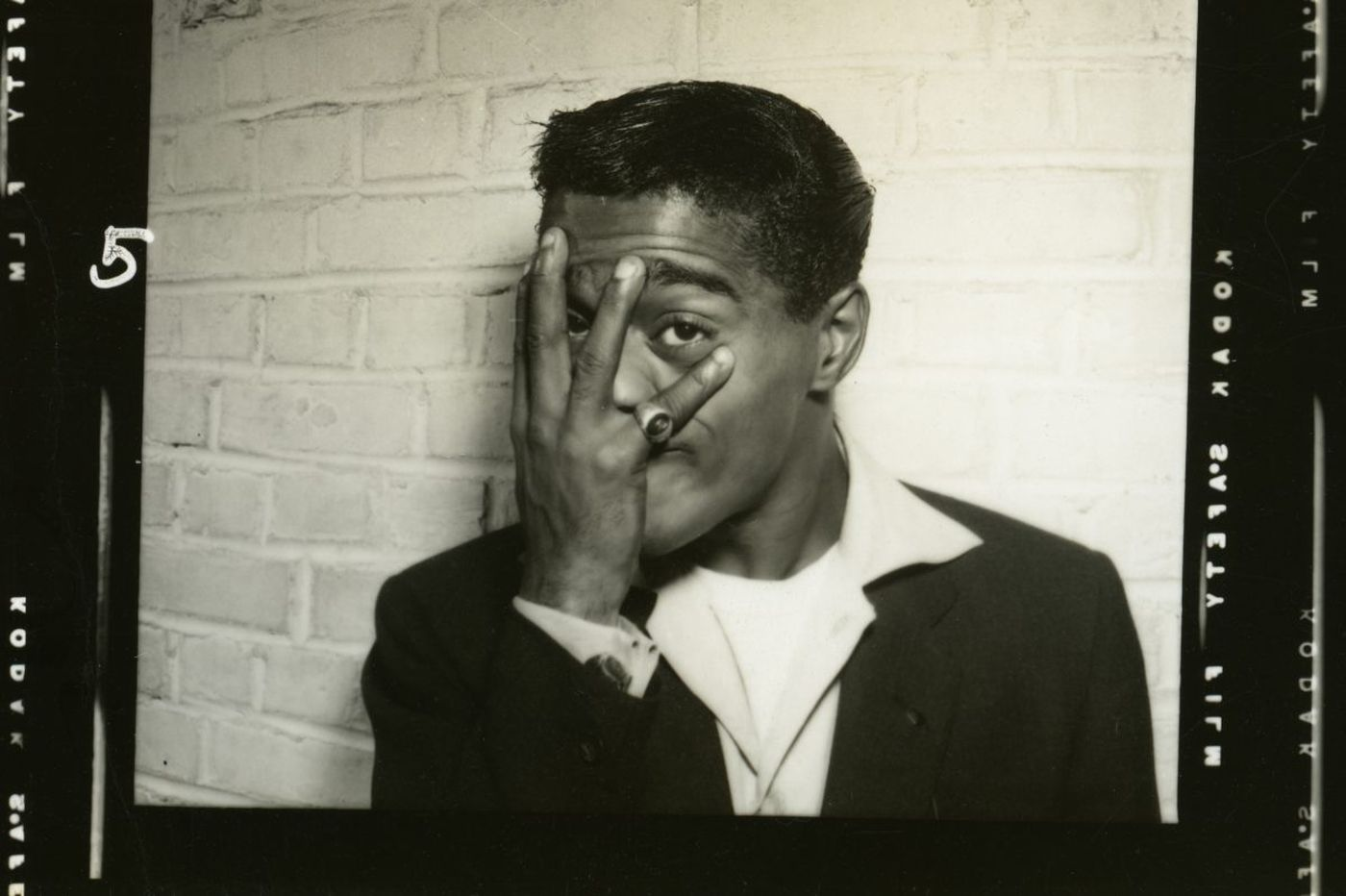 Sammy Davis Jr. was a civil rights pioneer, so why was he left behind by changing times?
