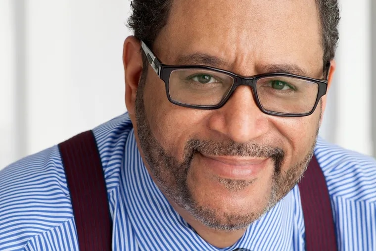 """Michael Eric Dyson brings his new book """"Jay-Z: Made in America"""" to Uncle Bobbies on Monday."""