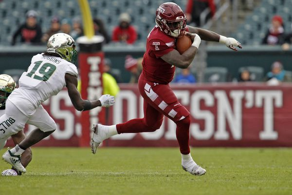 Five observations from Temple's 27-17 win over South Florida