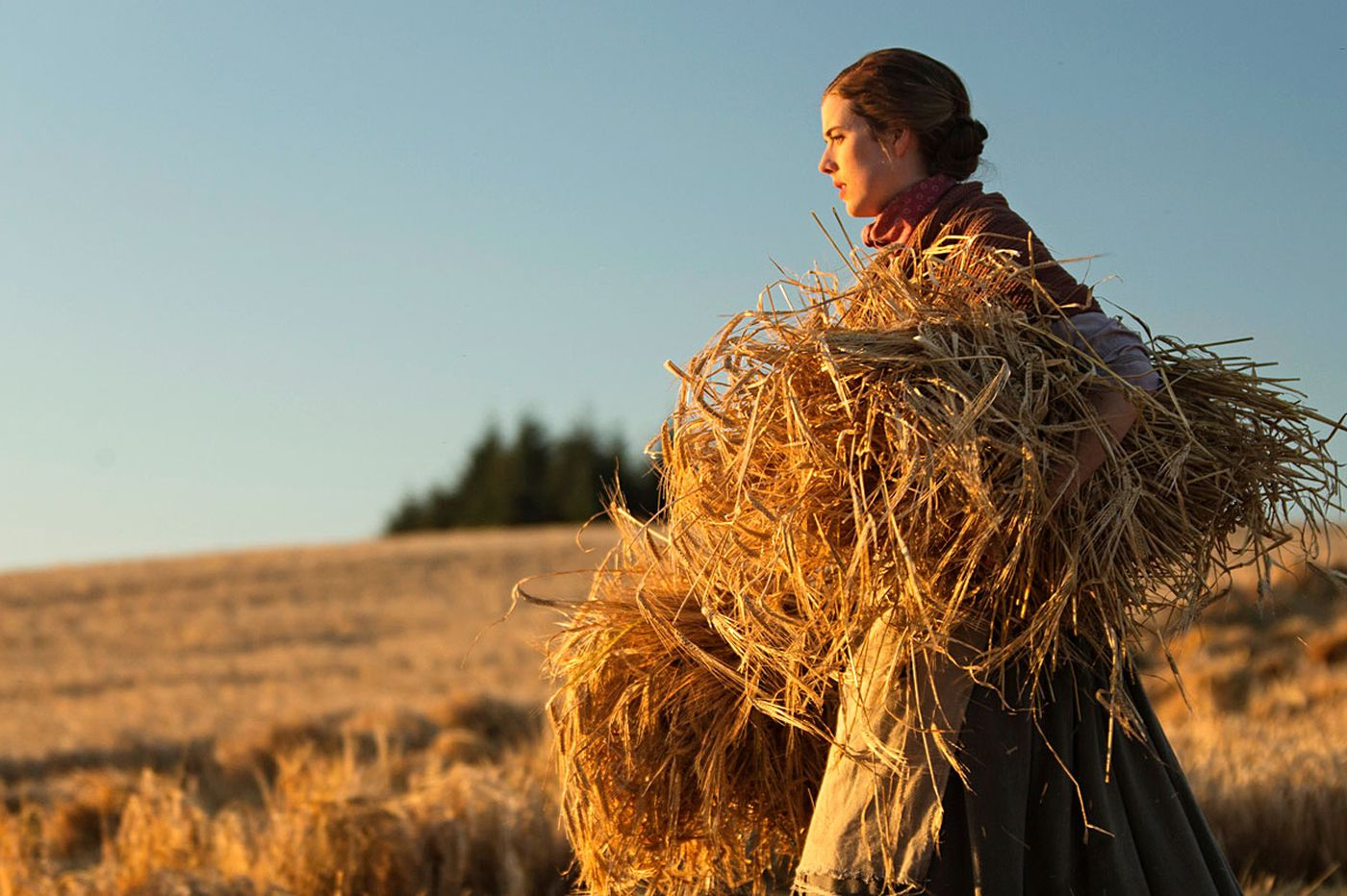 'Sunset Song': Stunner from the UK's Terence Davies