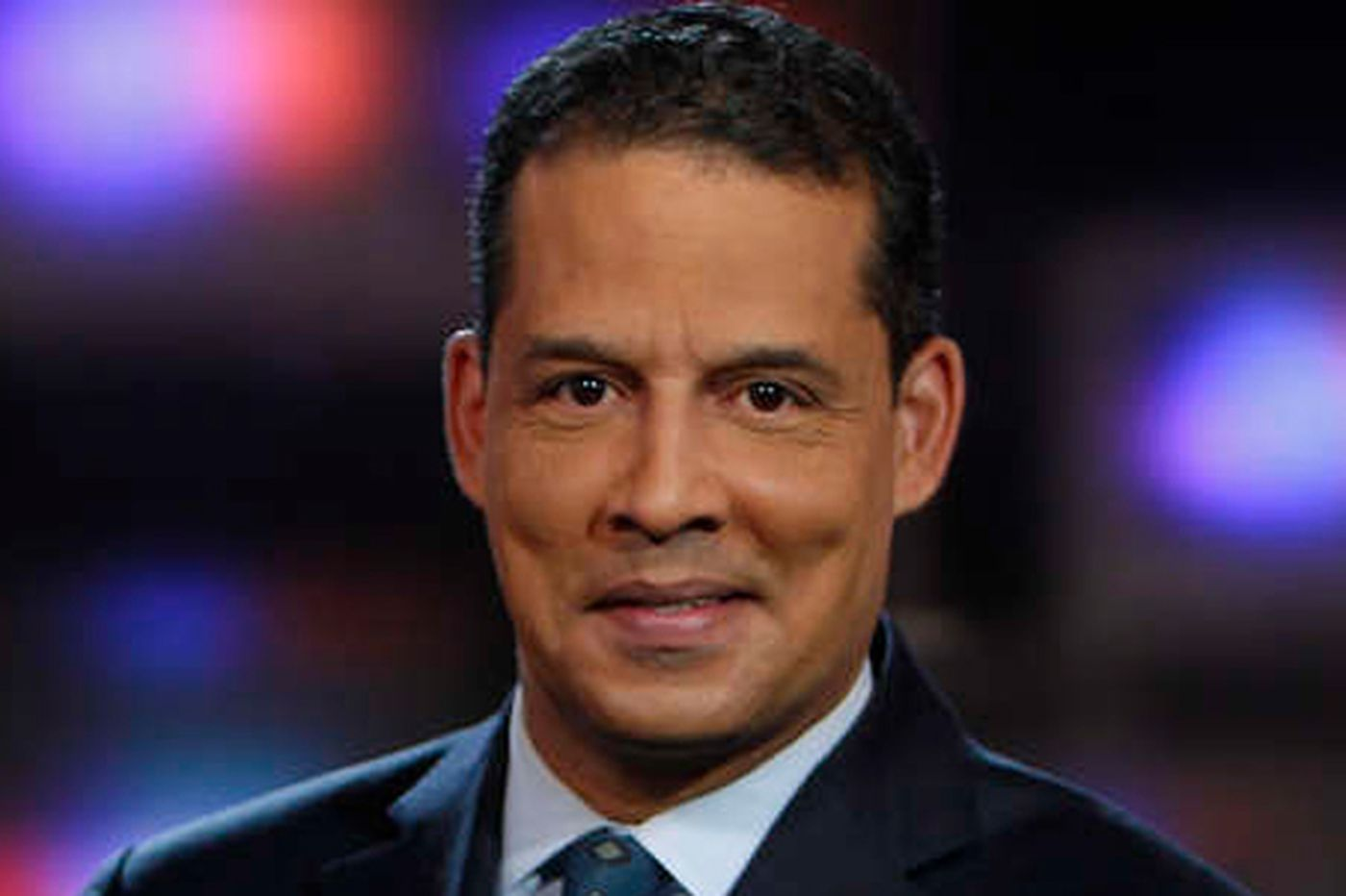 Iain Page out at Fox 29 after amicable split