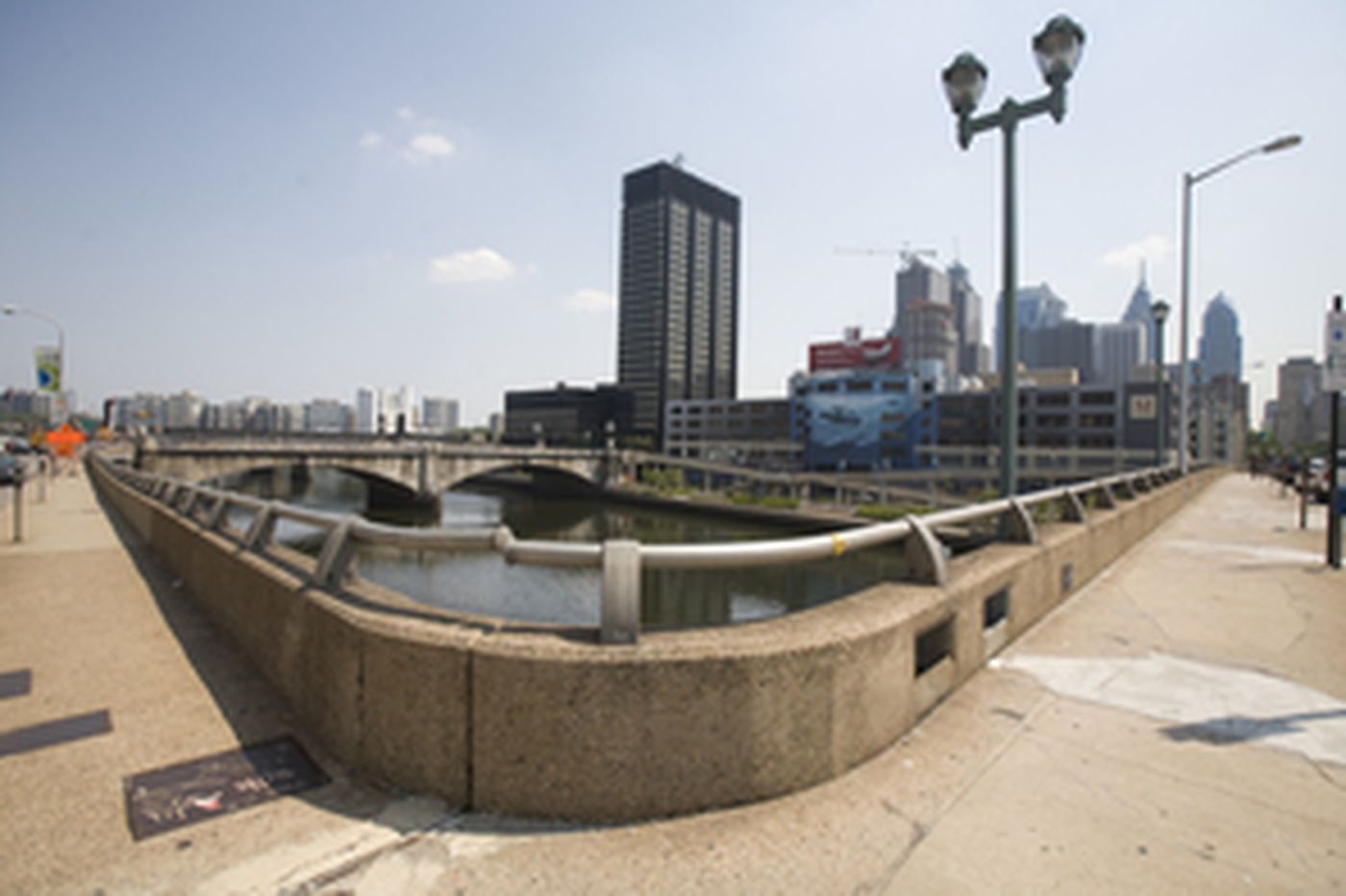 Chestnut Street bridge over the Schuylkill to close for a year