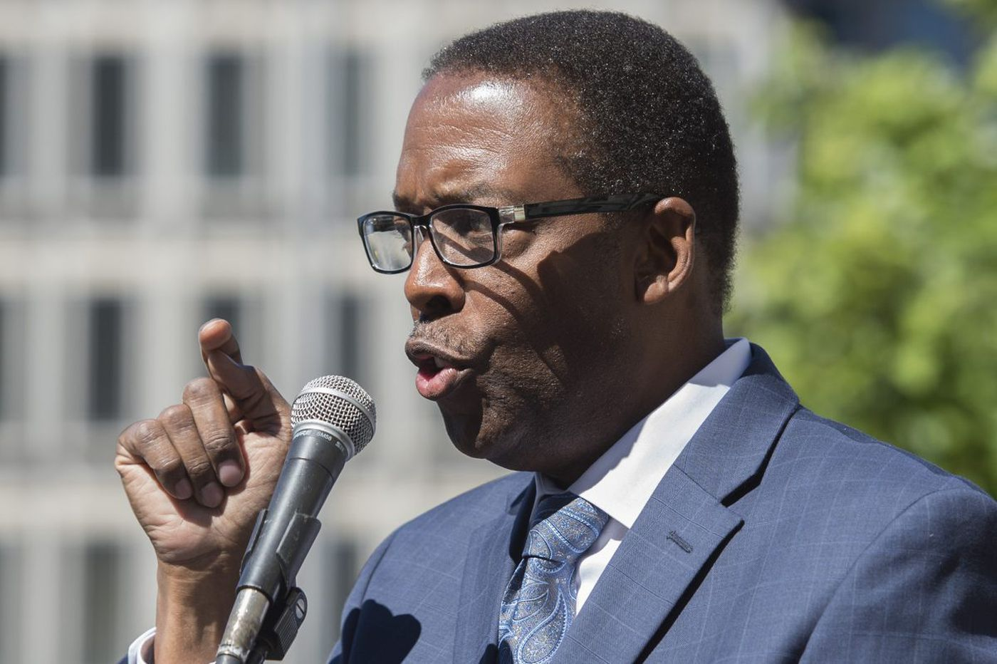 On deadline, Philly City Council reaches consensus on Rebuild