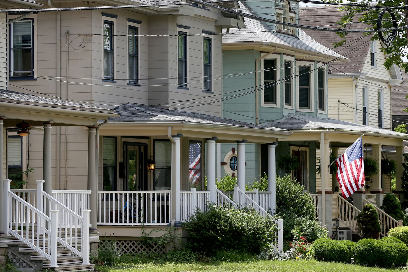 Collingswood begins shutting down Airbnbs, as cities and