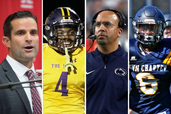 College football signing day: Live updates about Penn State, Temple, area schools and athletes