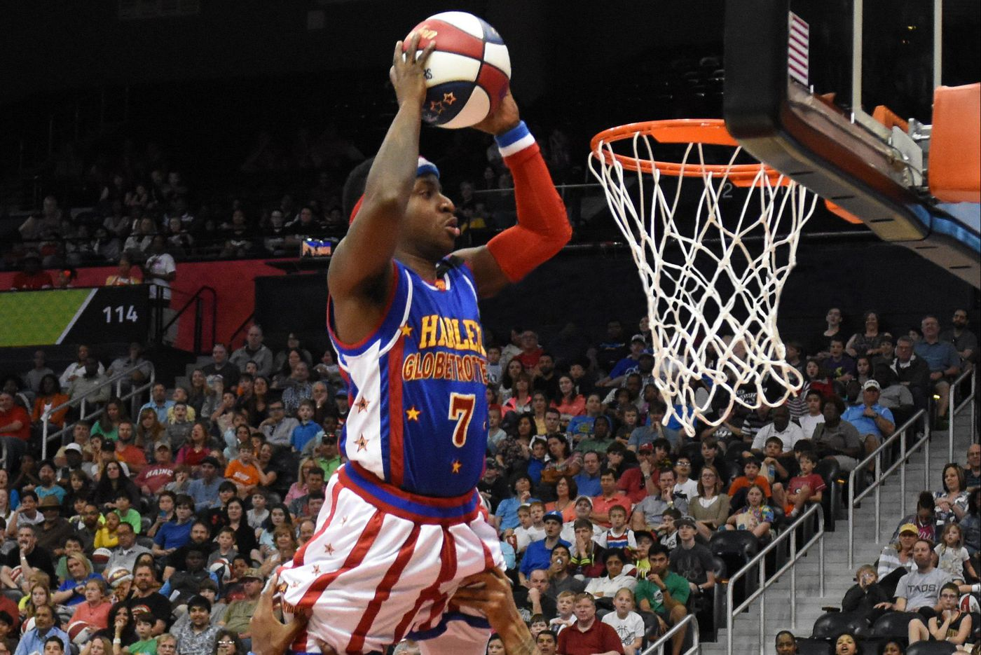 Harlem Globetrotters, tattoo beach bash, boat parade, and more things to do down the Shore