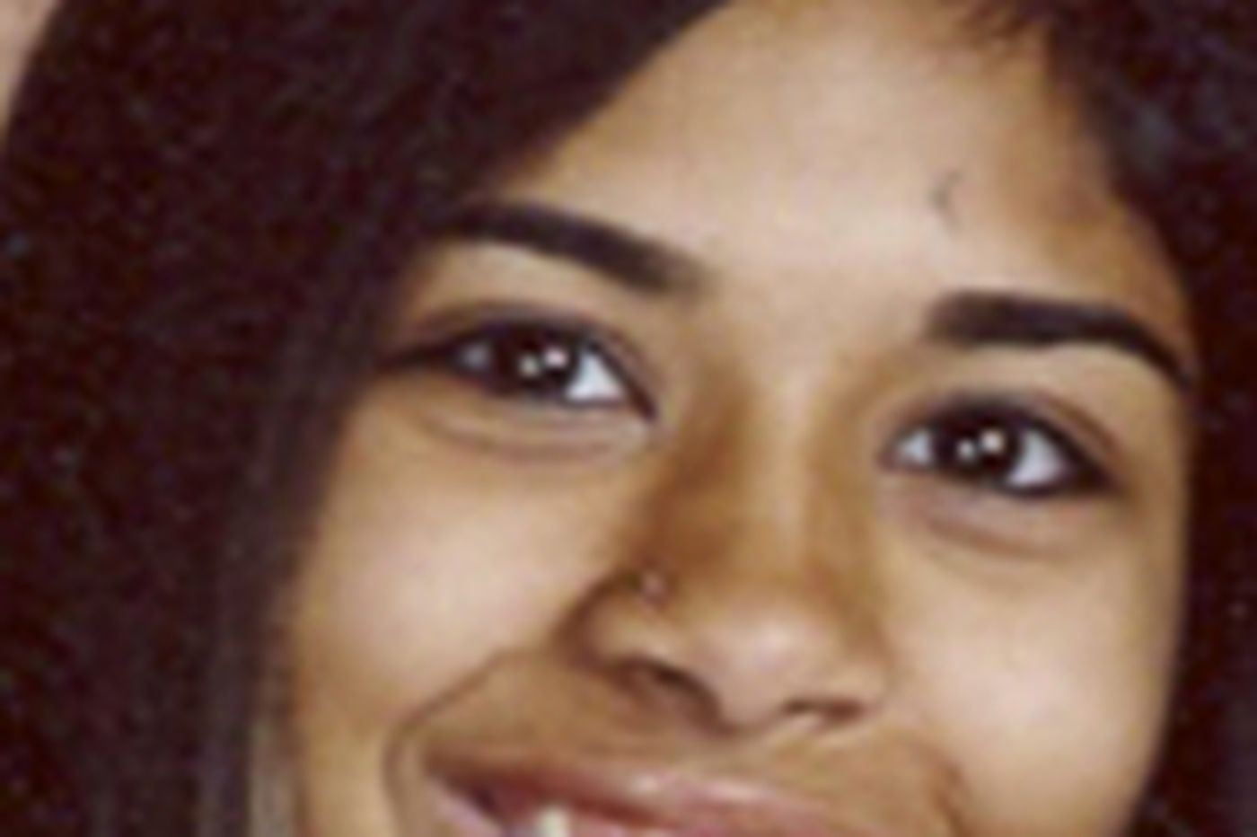 'Vicious' murder of 'a little mom'