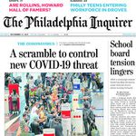 Subscribe to The Inquirer