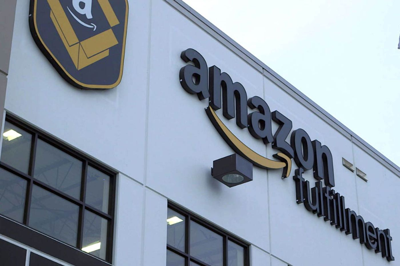 Amazon looks for giant 'footprint' in Pa.