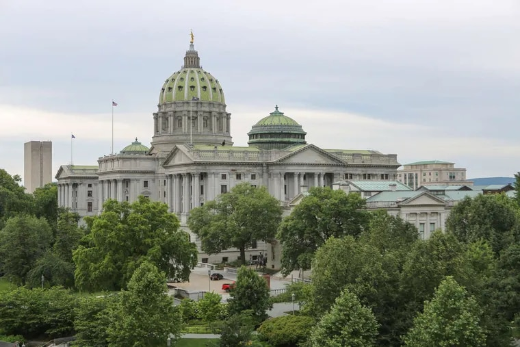 Gov. Tom Wolf will sign the measure.