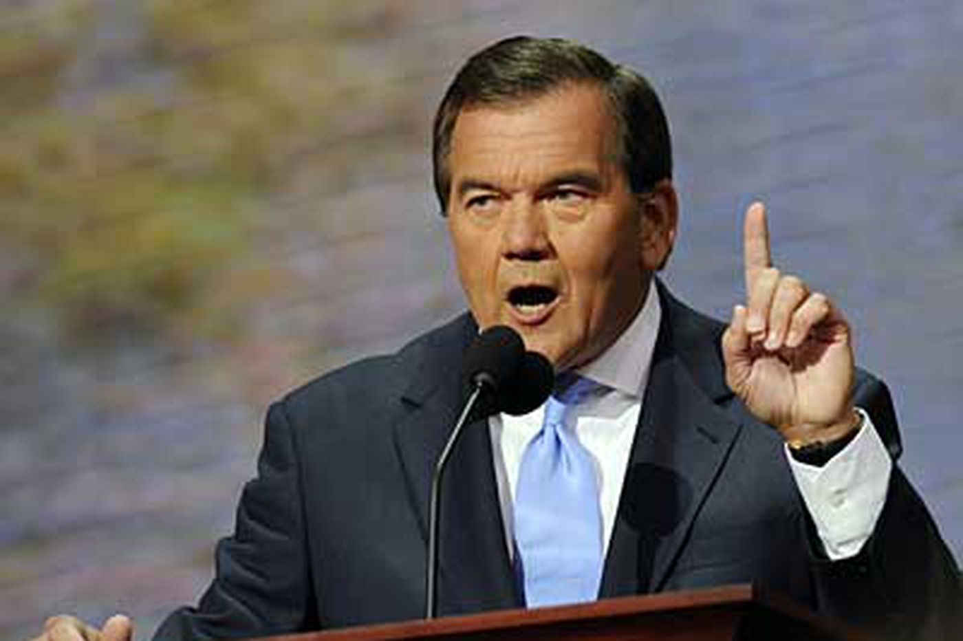 Former Gov. Tom Ridge: Americans deserve secure borders and a productive economy | Opinion