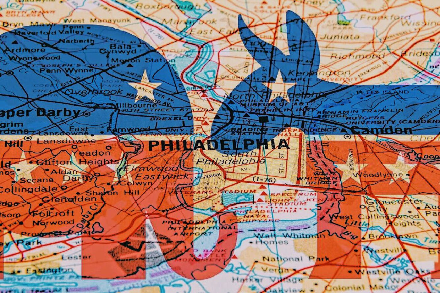 A looming civil rights fight could shift political power away from Philly and North Jersey