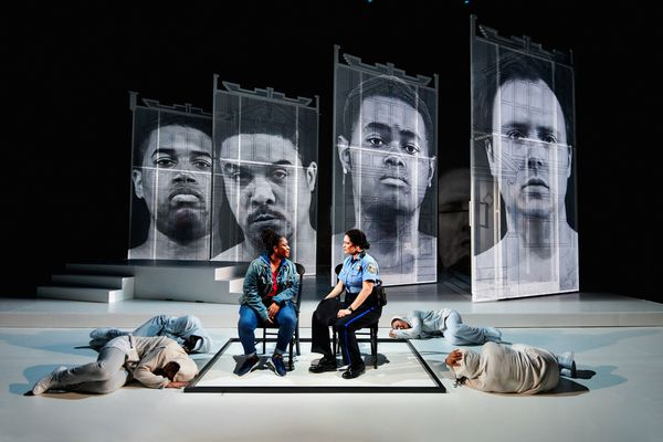 Opera Philadelphia's Opera on the Mall to return with MOVE bombing-inspired work