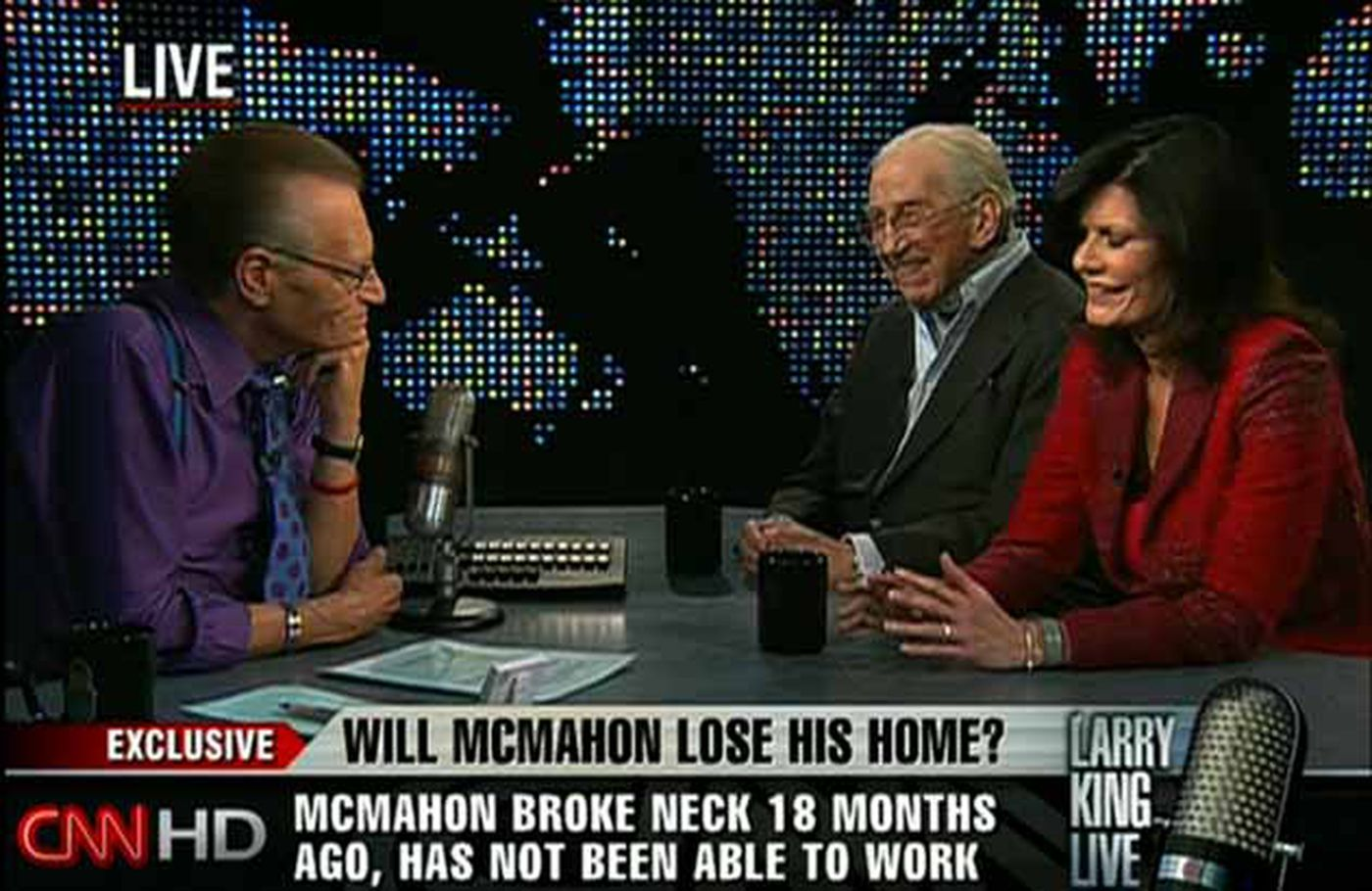 Ed McMahon, 86, who got his start in Philadelphia, dies