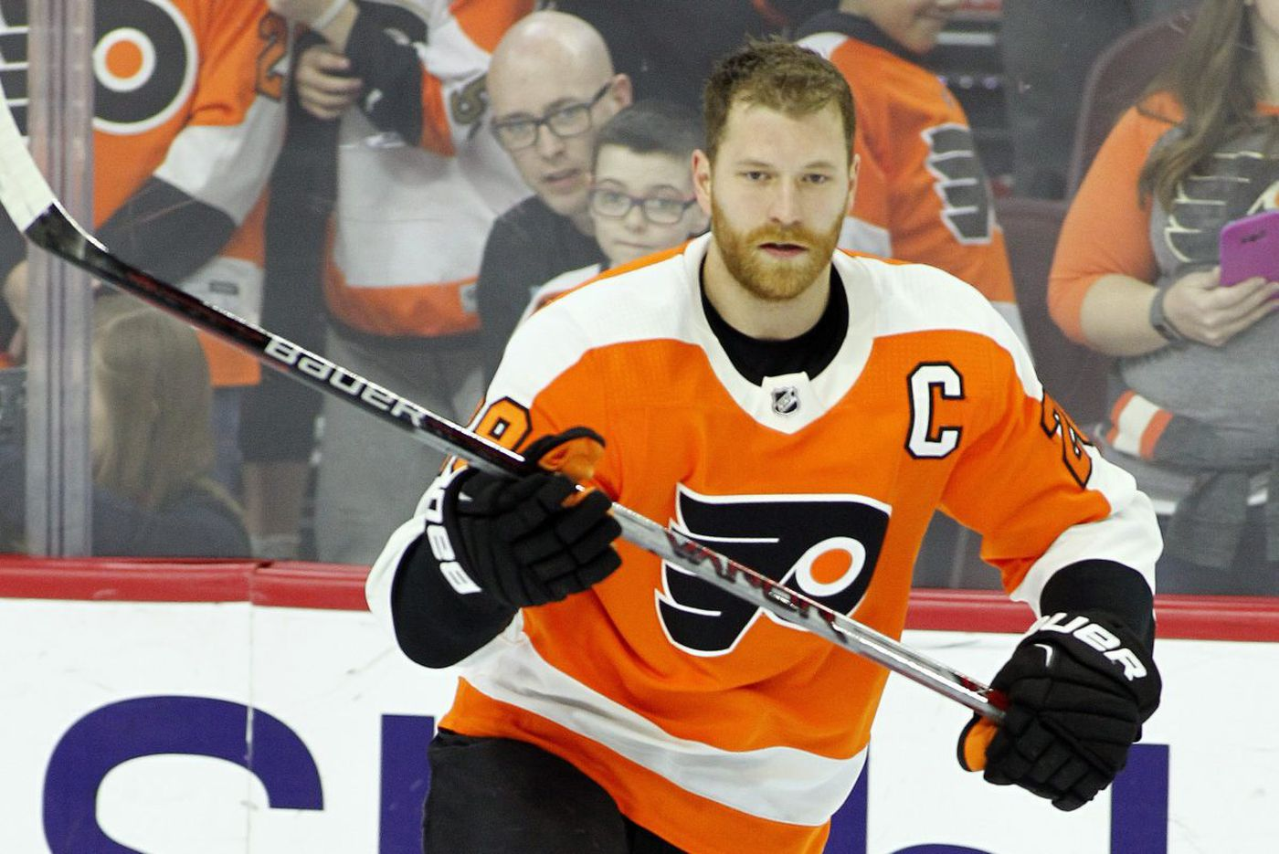 Flyers need to improve (greatly) on home ice down stretch of playoff race