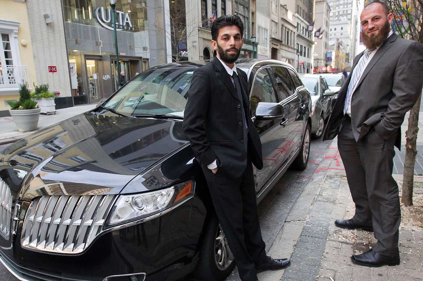 UberBlack drivers say business is being cannibalized