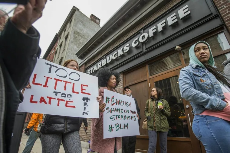 Starbucks is planning racial bias training. Here's what a Penn professor says it should involve