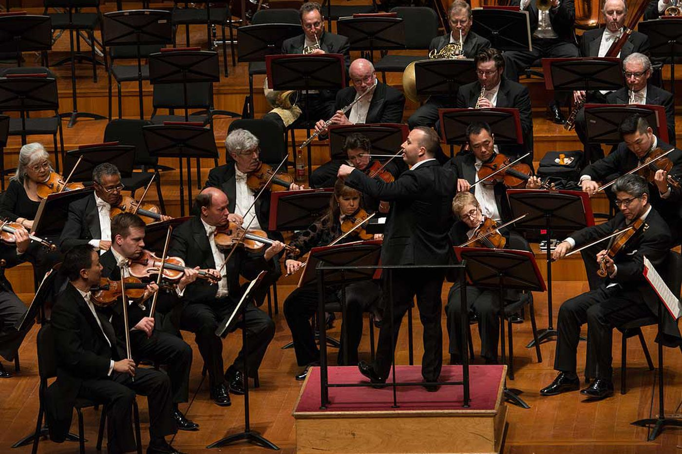 Amid trade war, state-subsidized Philadelphia Orchestra trip offers harmony to enhance business with China