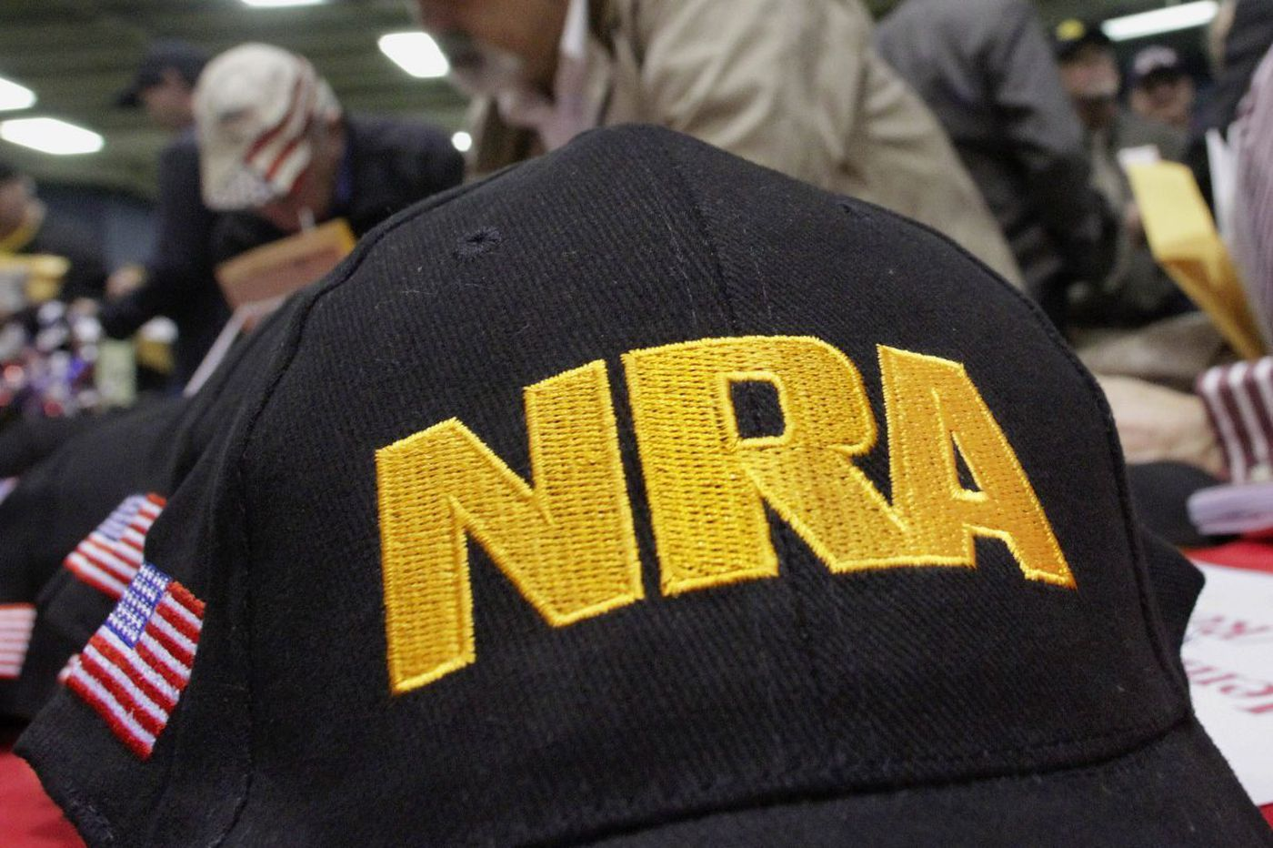 NRA responds to boycott movement after United and Delta cut ties