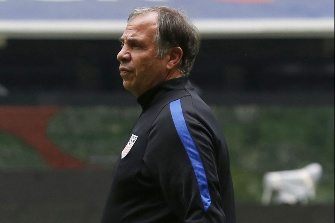 MLS supports players' anthem protests; Bruce Arena does too, with a caveat