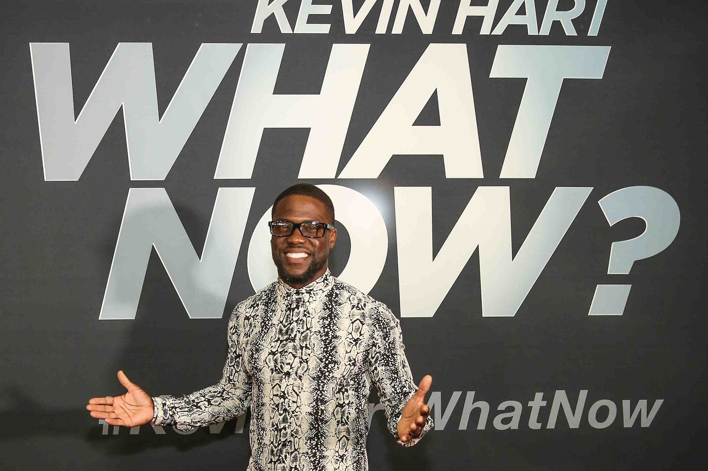 Kevin Hart did the honorable thing when he stepped down as host of the 2019 Oscars | Elizabeth Wellington