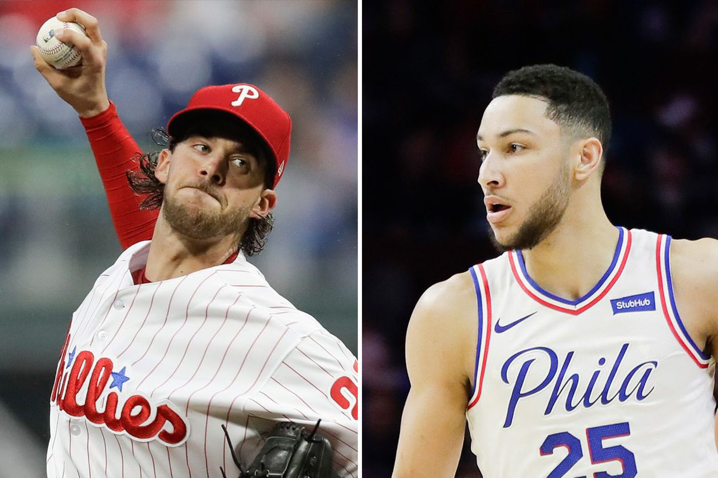 Sixers' TV ratings up big, while Phillies' are mixed