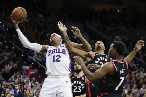 NBA power rankings: Sixers stay put; Milwaukee Bucks remain No. 1