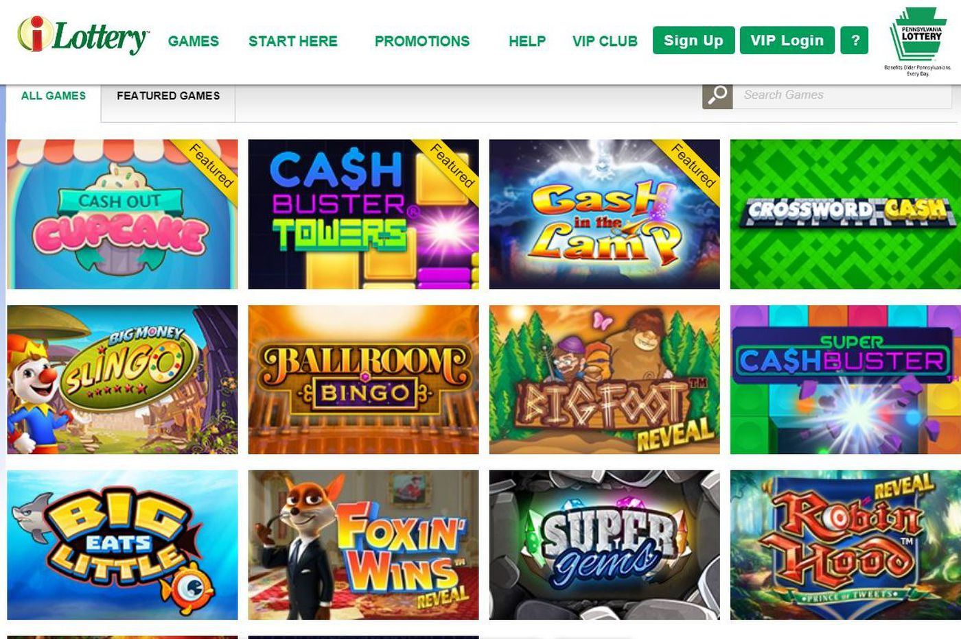 The Pa. Lottery's new iLottery mimics slot games, casinos complain. A big court fight is brewing