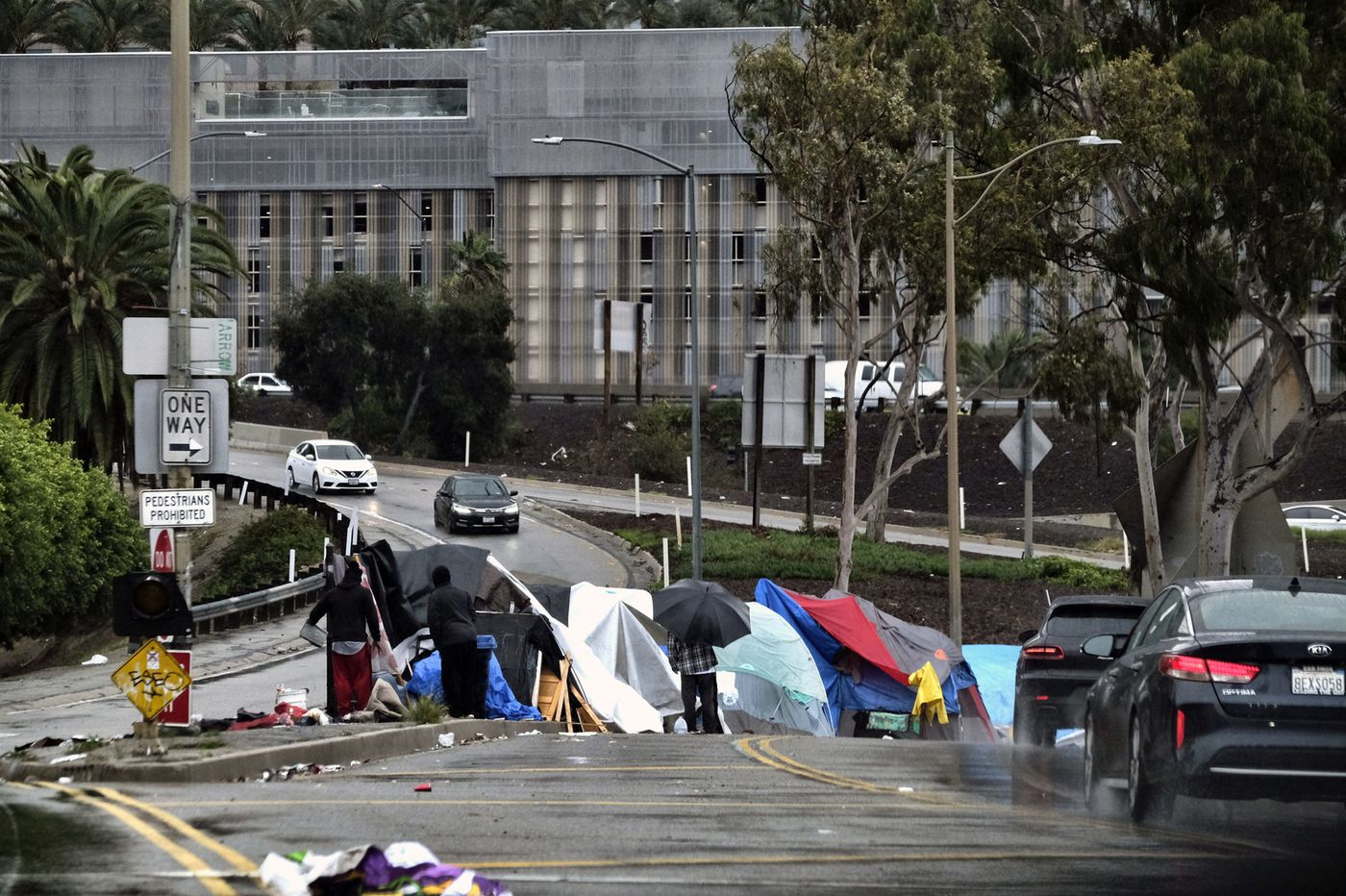 An addiction crisis disguised as a housing crisis on the West Coast | Opinion