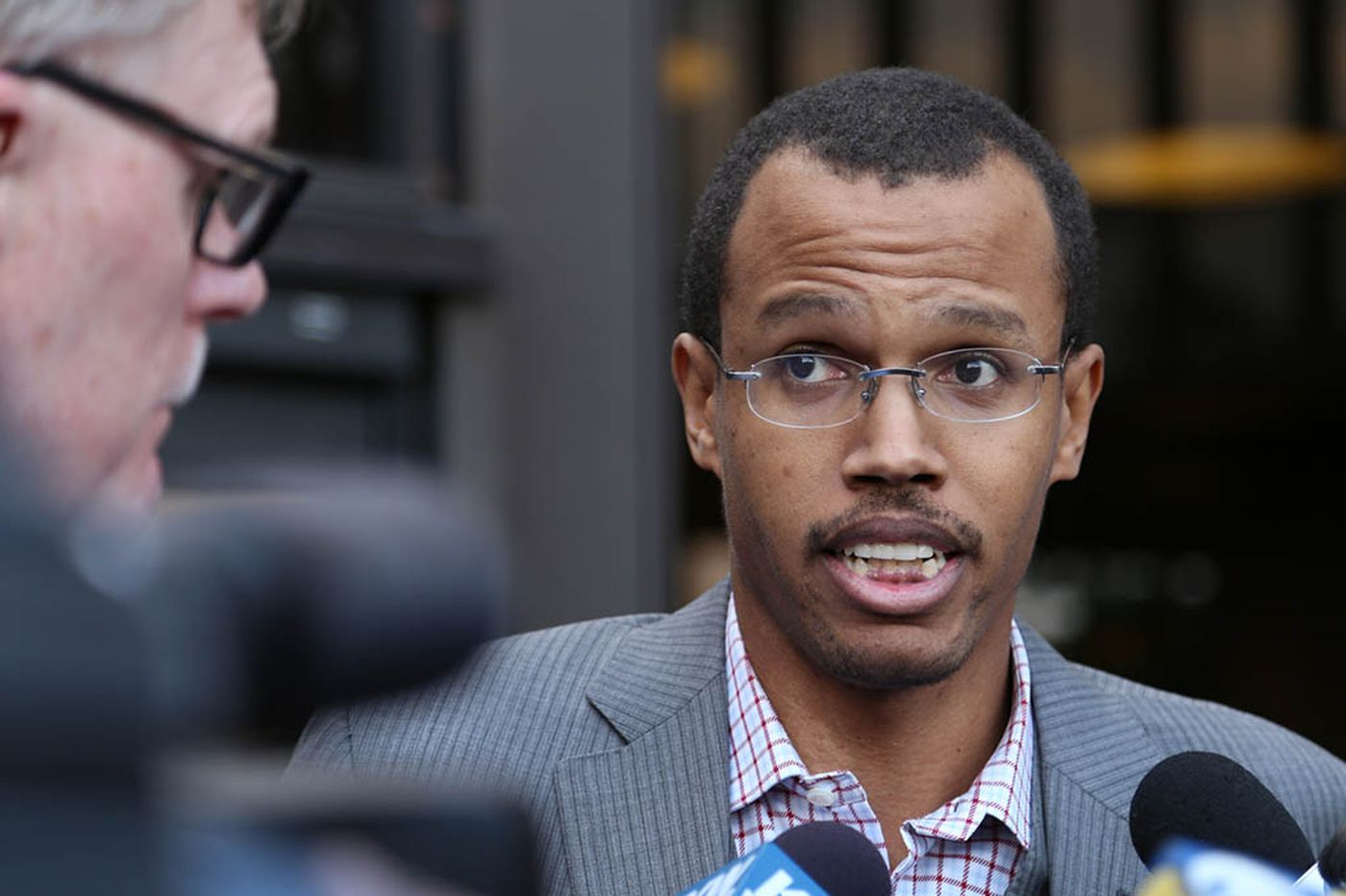 3rd Circuit dismisses Chaka Fattah Jr.'s appeal