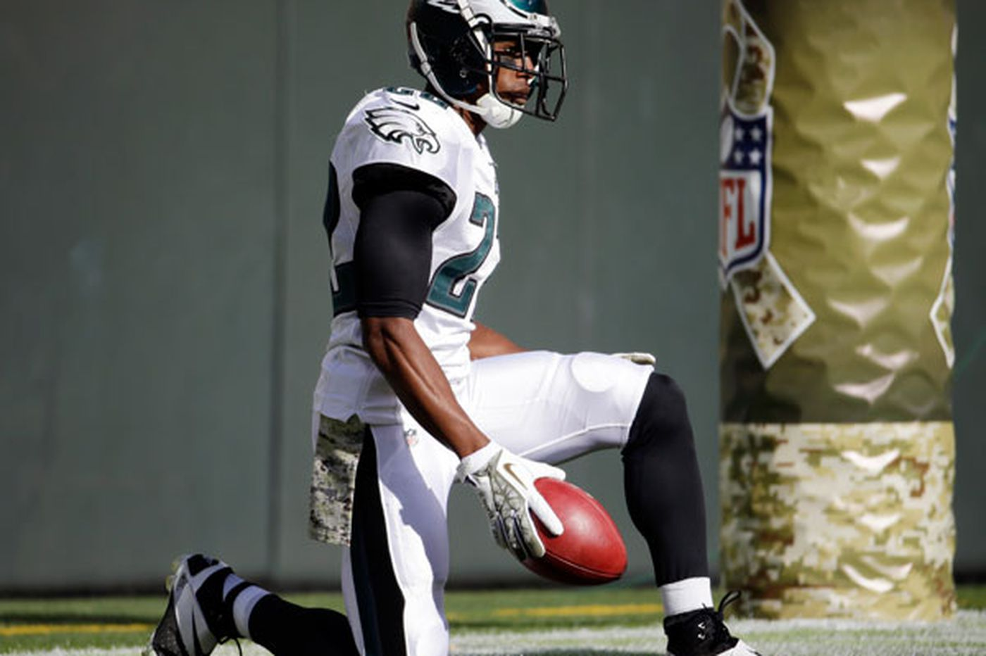 Boykin cleared to play, hopes to boost struggling secondary
