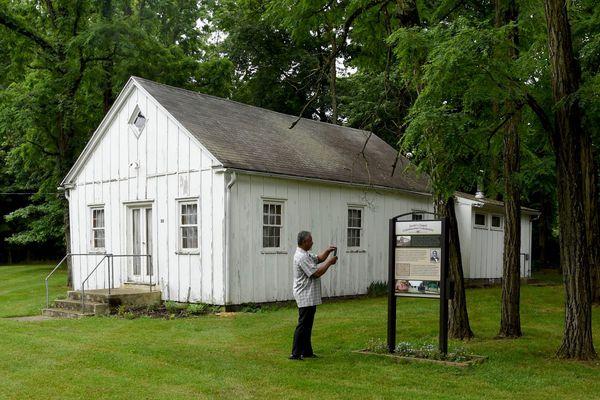 Underground Railroad site in disrepair, South Jersey church seeks to save it