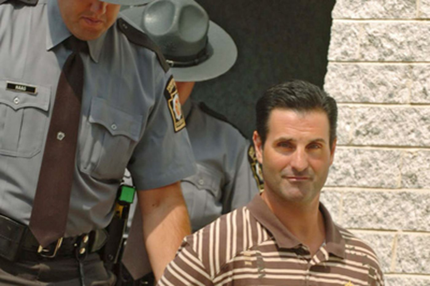 Wannabe wiseguy likely to be a key witness in Mob trial