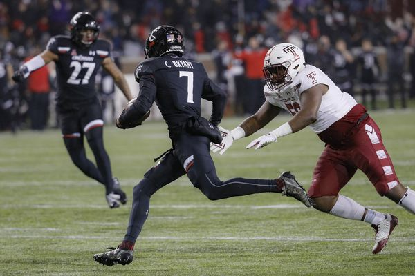 Temple football's special teams not so special this season