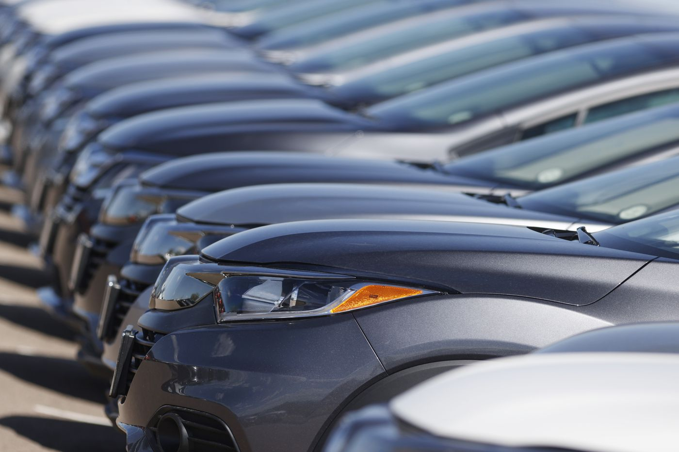The pandemic has driven the average age of cars in the U.S. to a record high