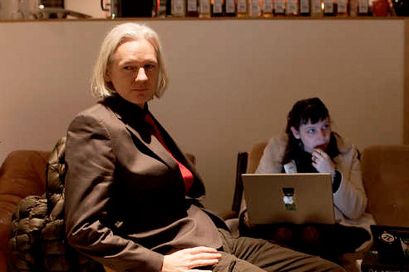 'We Steal Secrets': Fascinating real-life WikiLeaks thriller