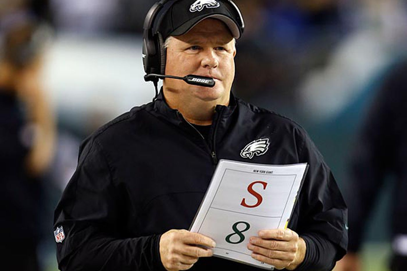 Chip Kelly and the culture of success