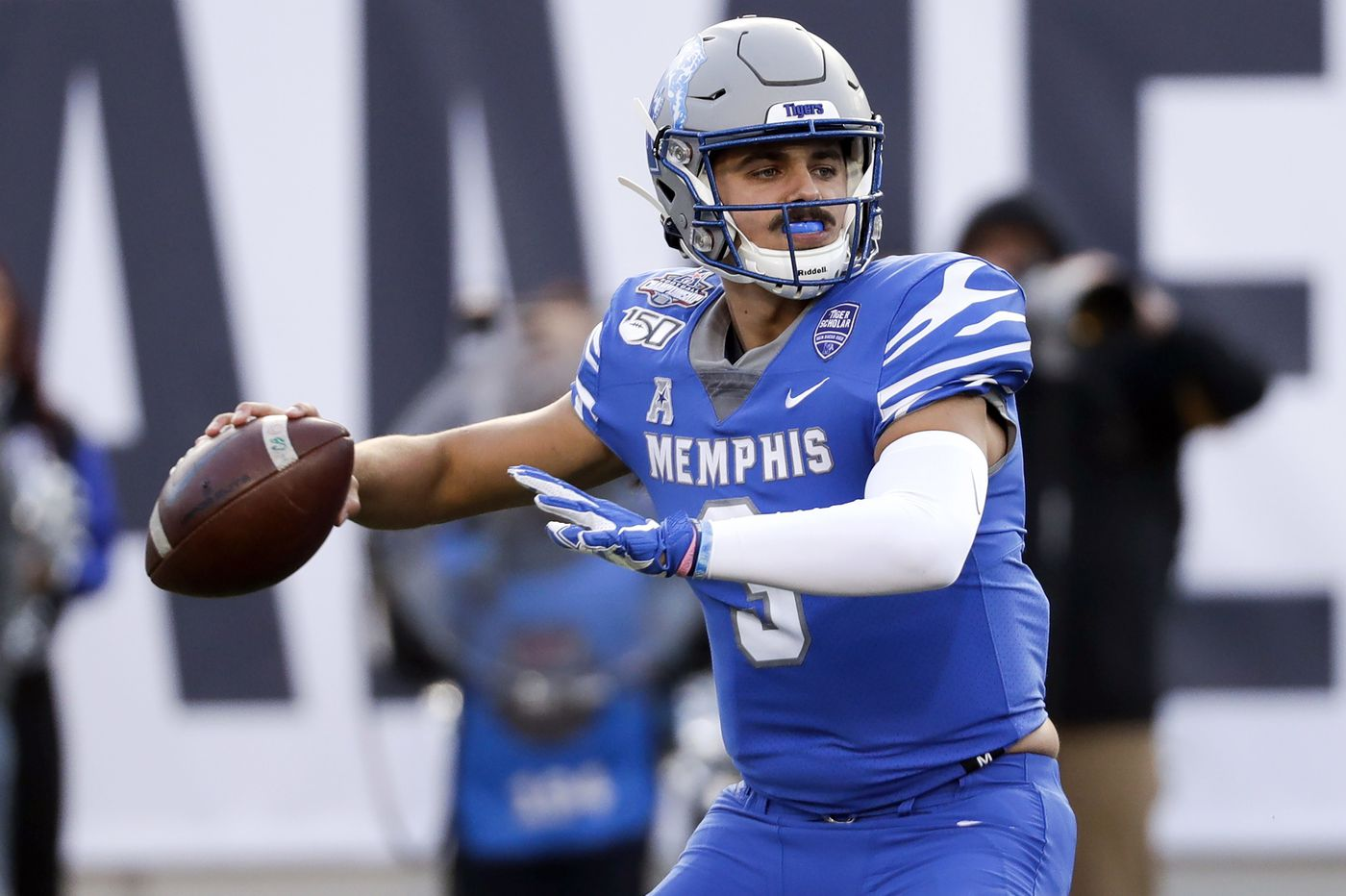 Keeping up with Memphis' high-scoring attack will be Temple's primary mission