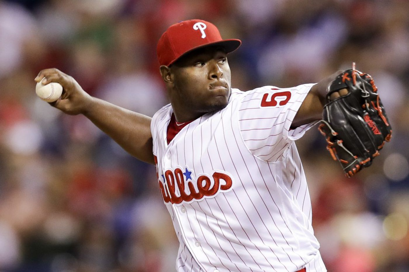 Analyzing the new-look Phillies bullpen