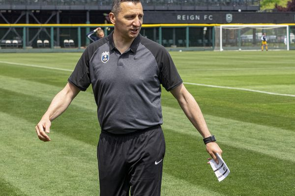 Who is Vlatko Andonovski? Here's what to know about the next USWNT coach.