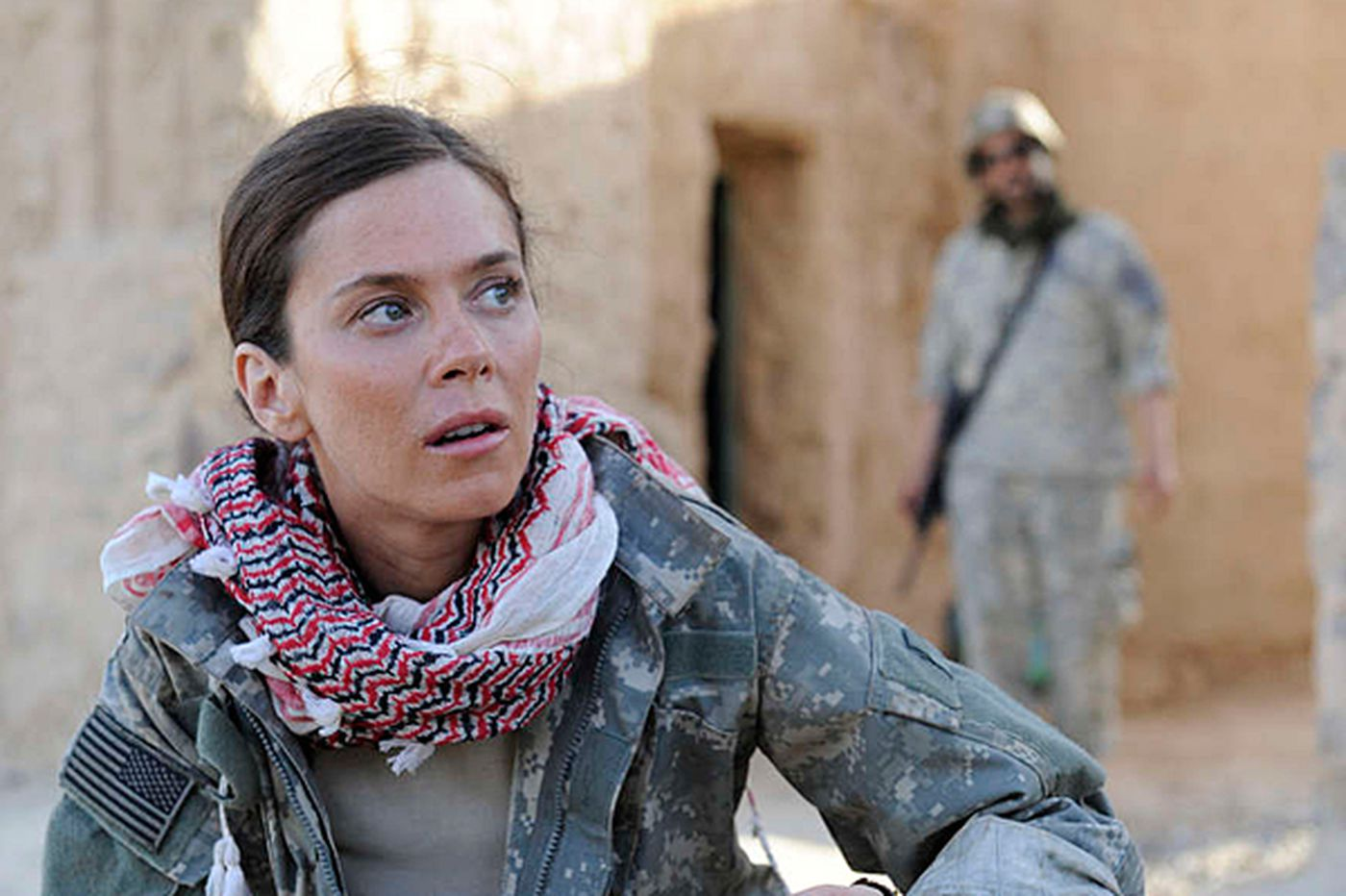 'American Odyssey' is must-see for conspiracy lovers